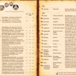 Sanaa Wine List Suggestions