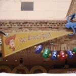 Hey Howdy Hey Takeaway on Pixar Place