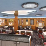 Animator's Palate Reimagined for the Disney Dream