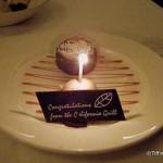 Anniversary and Honeymoon Treats in Disney World