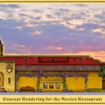 Cantina de San Angel Concept Art Released