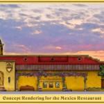 Cantina de San Angel Concept Art Released