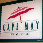 Guest Review: Cape May Cafe Clambake