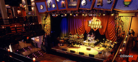 Crossroads At House Of Blues