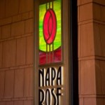 Napa Rose Restaurant Special Event: March 24th, 2010