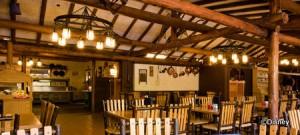 Trail's End Restaurant