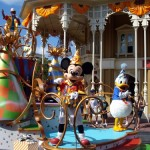 ALL the LIMITED TIME TREATS Coming to Disney World and Disneyland for MICKEY'S 90TH BIRTHDAY Celebration!!