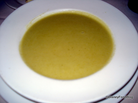 the soup start with a skinny cream of asparagus soup asparagus soup ...