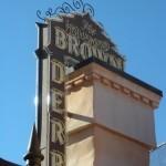 Disney's Hollywood Brown Derby