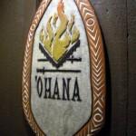 Dinner at 'Ohana