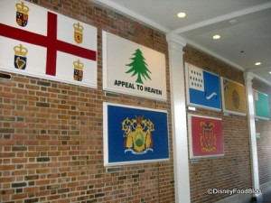 Colony Flags