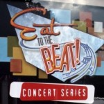 Eat to the Beat Concerts Announced!
