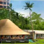 Disney's Aulani Resort Restaurants and Dining Details