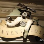 Guest Review: Inventions Sunday Brunch Buffet in Disneyland Paris