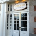 Epcot's Liberty Inn: A Publick Dining Room