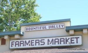 Bountiful Valley Farmers Market