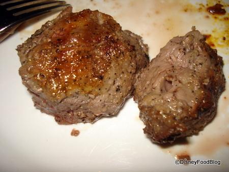 'Ohana Steak