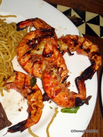 'Ohana Peel and Eat Shrimp