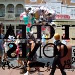 Magic Kingdom's Plaza Ice Cream Parlor