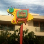 A Visit to 50's Prime Time Cafe