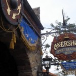 Guest Review: Akershus Princess Storybook Dinner