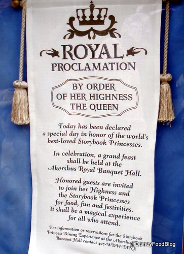 medieval proclamation Gallery