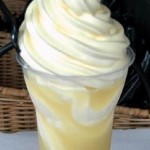 Disney World Aloha Isle Dole Whip Float