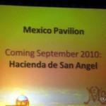 Hacienda de San Angel Photos and Updates