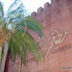 Restaurant Marrakesh Review