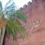 Restaurant Marrakesh Review