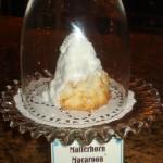 Snack Attack: Matterhorn Macaroon