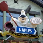Naples Review: Is This What We Can Expect from Epcot's Via Napoli?