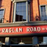 Review: Raglan Road Tables in Wonderland Dinner