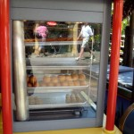 Snack Series: Street Food