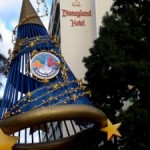 Dining in Disneyland: Mother's Day Royal Buffet Reservations Now Open