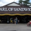 Lunch With the Earl of Sandwich