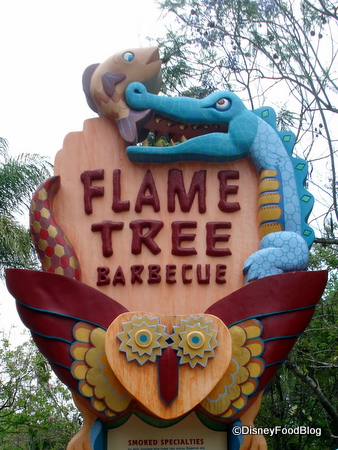 A Bigger Flame Tree Barbecue? Yes, Please!