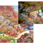 "Thoughts About New ""Cars Land"" Restaurant"