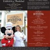Tables in Wonderland Lunch With Cat Cora