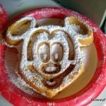 Where to Get Waffles in Walt Disney World