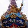 News! Princess Dinners at Ariel's Grotto in Disney California Adventure
