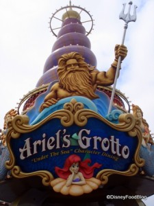 Ariels Grotto