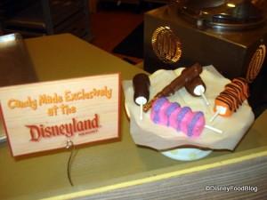 Disneyland Candy