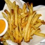 The Five Best Things I Ate In Disneyland