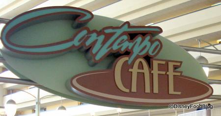 Contempo Cafe