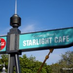 Cosmic Ray's Starlight Cafe Review