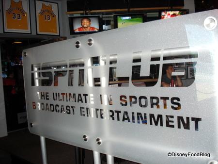 ESPN Club