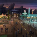 Update on Cars Land Dining