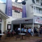 Super Bowl Eats in Disney World