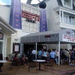 Super Bowl Eats in Disney World